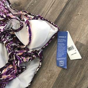 Speedo Swim - SOLD. NEW Speedo Swimsuit Sz 18